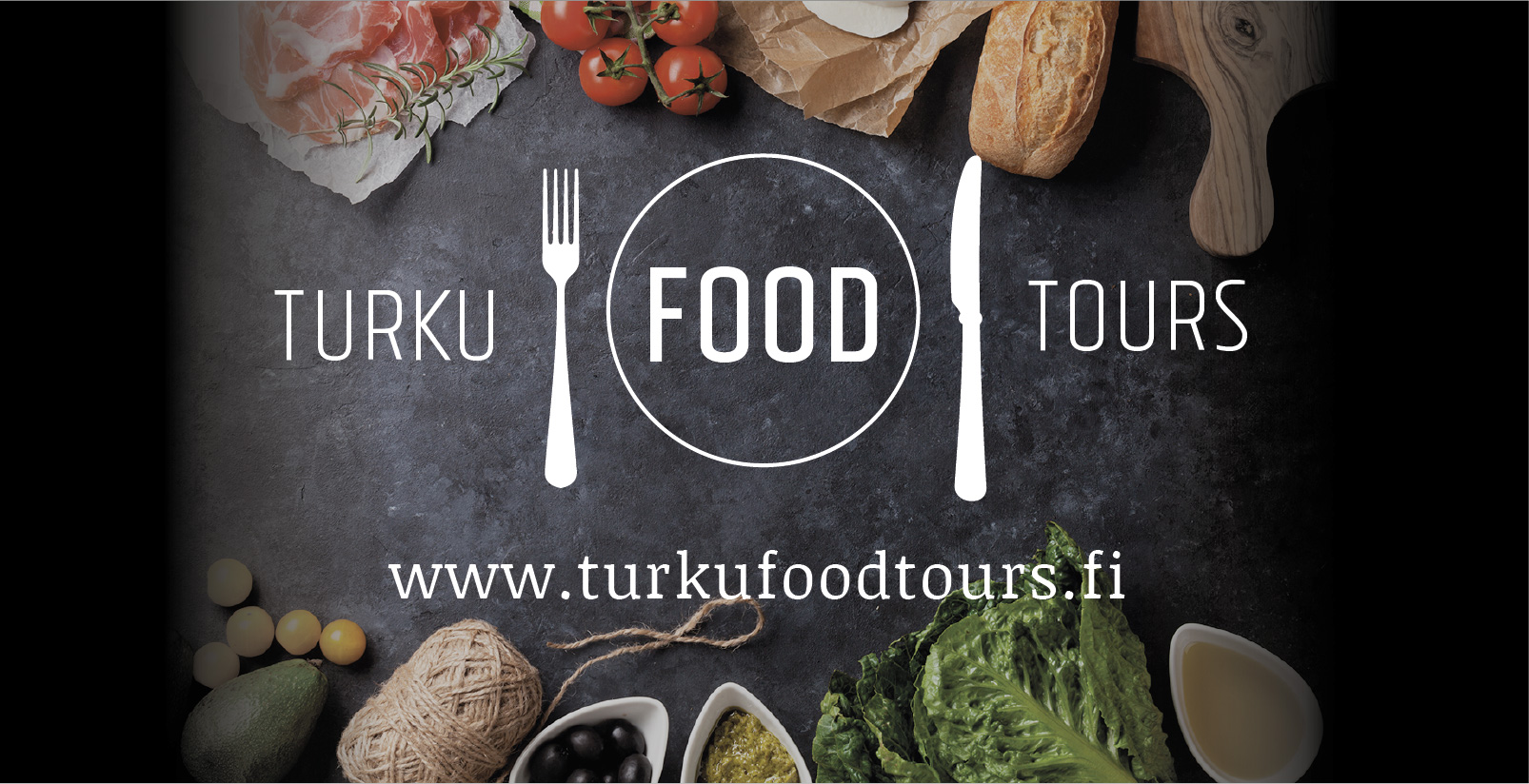 Turku FOOD Tours